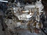 Двигатель на Мазду 3 ZY объём 1.6 в сборе за 220 003 тг. в Алматы – фото 2