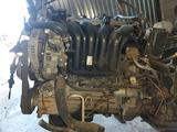 Двигатель на Мазду 3 ZY объём 1.6 в сборе за 220 003 тг. в Алматы – фото 4