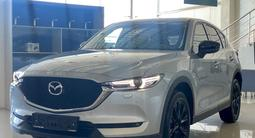 Mazda CX-5 2021 года за 15 490 000 тг. в Петропавловск – фото 2