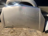 Капот на Тойота Королла Версо ZZE12 за 50 000 тг. в Алматы