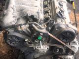 Двигатель 2.7Сс за 379 000 тг. в Алматы – фото 2