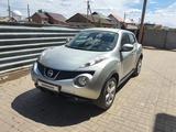 Nissan Juke 2012 года за 5 300 000 тг. в Нур-Султан (Астана)