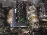Двигатель 2.0 l4ka за 290 000 тг. в Алматы