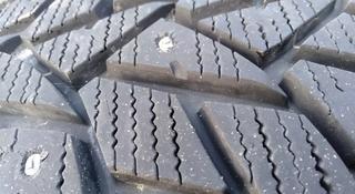 Dunlop grandtrek ice 02 за 60 000 тг. в Алматы