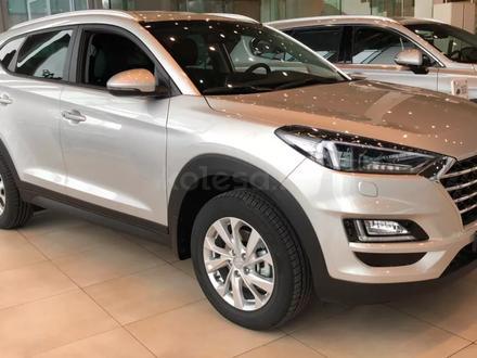 Hyundai Tucson 2020 года за 11 490 000 тг. в Алматы – фото 2