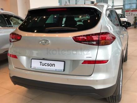 Hyundai Tucson 2020 года за 11 490 000 тг. в Алматы – фото 3