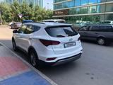 Hyundai Santa Fe 2016 года за 8 800 000 тг. в Нур-Султан (Астана) – фото 4