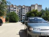 ВАЗ (Lada) 2110 (седан) 2007 года за 950 000 тг. в Костанай