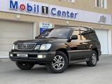 Lexus LX 470 2000 года за 7 700 000 тг. в Кызылорда