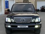 Lexus LX 470 2000 года за 7 700 000 тг. в Кызылорда – фото 5
