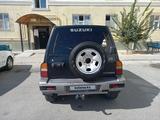 Suzuki Vitara 1996 года за 1 400 000 тг. в Актау – фото 2