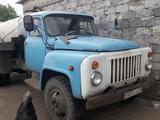 ГАЗ  53 1990 года за 1 200 000 тг. в Караганда – фото 5