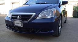 Honda Odyssey 2005 года за 3 990 000 тг. в Караганда – фото 4