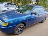 ВАЗ (Lada) 2110 (седан) 2007 года за 1 000 000 тг. в Уральск