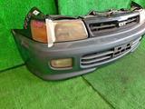 Ноускат TOYOTA STARLET EP82 4E-FTE 1992 за 184 000 тг. в Костанай – фото 2