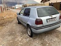Volkswagen Golf 1992 года за 1 200 000 тг. в Тараз