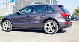 Audi Q5 2011 года за 8 100 000 тг. в Алматы – фото 3