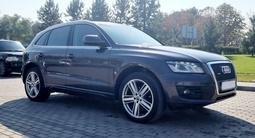 Audi Q5 2011 года за 8 100 000 тг. в Алматы – фото 4