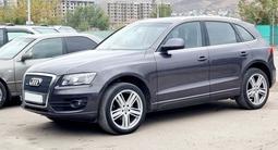 Audi Q5 2011 года за 8 100 000 тг. в Алматы – фото 5
