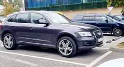 Audi Q5 2011 года за 8 100 000 тг. в Алматы