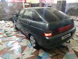 ВАЗ (Lada) 2112 (хэтчбек) 2008 года за 800 000 тг. в Тараз – фото 5