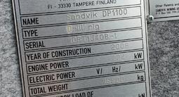 Sandvik  Sandvik DP1100 2008 года за 40 000 000 тг. в Экибастуз – фото 4