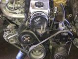 Контрактный двигатель 4g15 трамблер за 180 000 тг. в Нур-Султан (Астана)