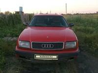 Audi 100 1991 года за 1 400 000 тг. в Караганда