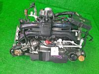 Двигатель SUBARU FORESTER SHJ FB20 2010 за 743 000 тг. в Костанай