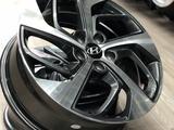 R18 диски Hyundai Tucson Elantra за 165 000 тг. в Алматы – фото 2