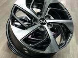 R18 диски Hyundai Tucson Elantra за 165 000 тг. в Алматы – фото 4