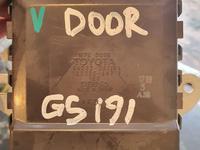 Блок управления дверей, mpx door gs350 s190 за 10 000 тг. в Алматы