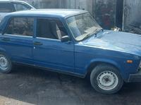 ВАЗ (Lada) 2107 2008 года за 500 000 тг. в Шымкент