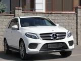 Mercedes-Benz GLE 400 2015 года за 20 300 000 тг. в Алматы – фото 3