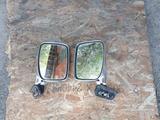 На MAZDA BONGO E2000 зеркала комплект в хроме за 15 000 тг. в Алматы – фото 3