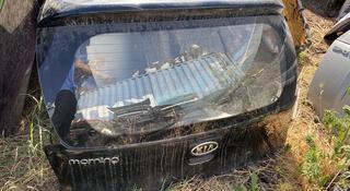 Крышка багажника киа пиканто за 13 000 тг. в Алматы