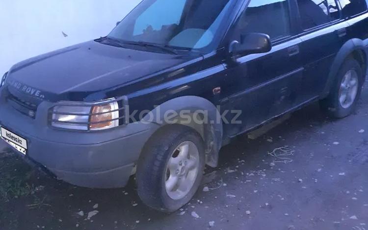 Land Rover Freelander 1999 года за 1 500 000 тг. в Алматы