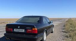 BMW 520 1995 года за 2 500 000 тг. в Нур-Султан (Астана) – фото 2