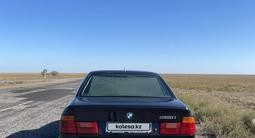 BMW 520 1995 года за 2 500 000 тг. в Нур-Султан (Астана) – фото 3