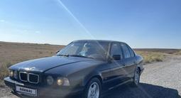 BMW 520 1995 года за 2 500 000 тг. в Нур-Султан (Астана) – фото 5