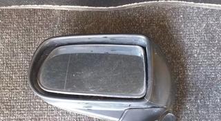 Зеркало мазда премаси оригинал левое за 444 444 тг. в Костанай