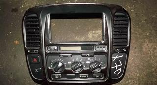 Рамка магнитофоном с центральным дефлектором за 5 000 тг. в Алматы