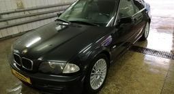 BMW 320 2000 года за 2 500 000 тг. в Актобе