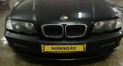BMW 320 2000 года за 2 500 000 тг. в Актобе – фото 2