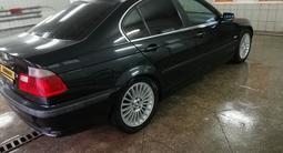 BMW 320 2000 года за 2 500 000 тг. в Актобе – фото 3