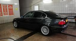 BMW 320 2000 года за 2 500 000 тг. в Актобе – фото 4