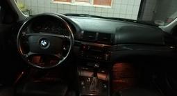BMW 320 2000 года за 2 500 000 тг. в Актобе – фото 5