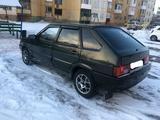 ВАЗ (Lada) 2114 (хэтчбек) 2007 года за 820 000 тг. в Кокшетау – фото 3