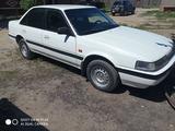 Mazda 626 1990 года за 1 100 000 тг. в Шемонаиха – фото 4