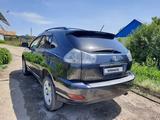 Lexus RX 330 2004 года за 7 000 000 тг. в Усть-Каменогорск
